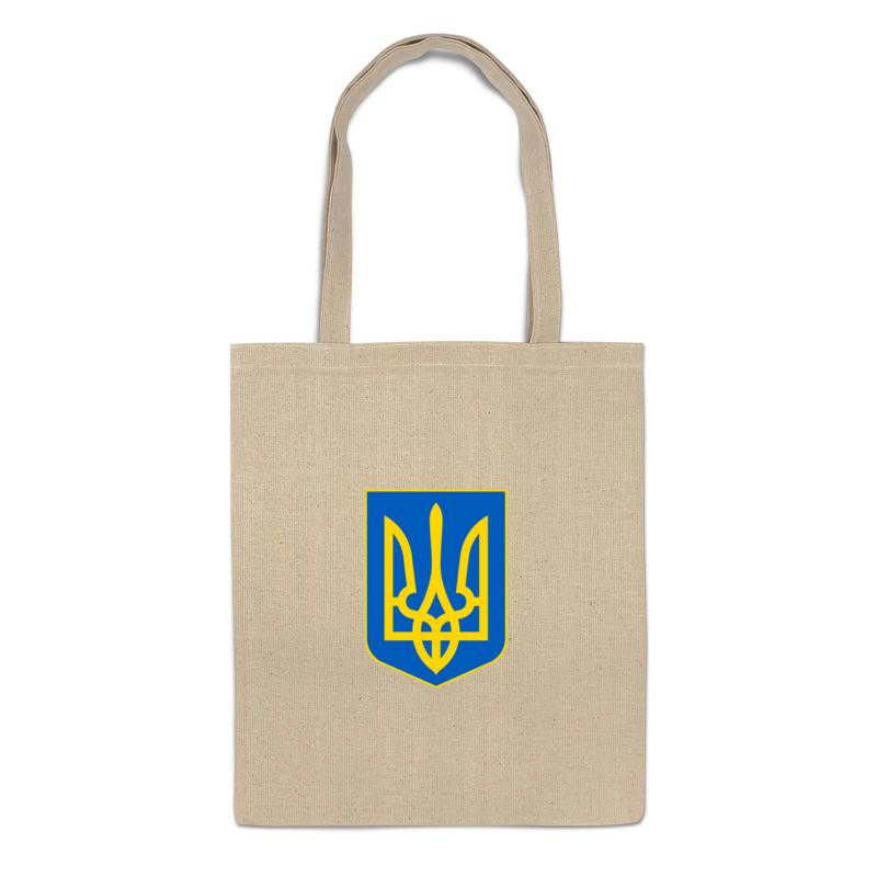 Printio Сумка Герб украины