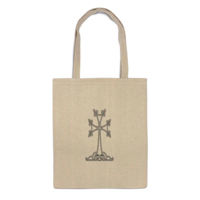 Printio Сумка Армянский крест