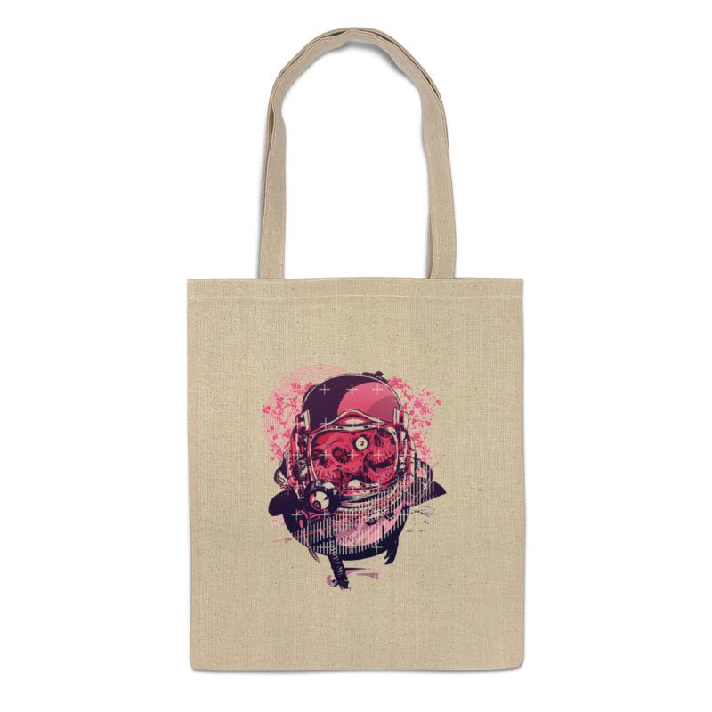 Printio Сумка Space printio сумка с абстрактным рисунком
