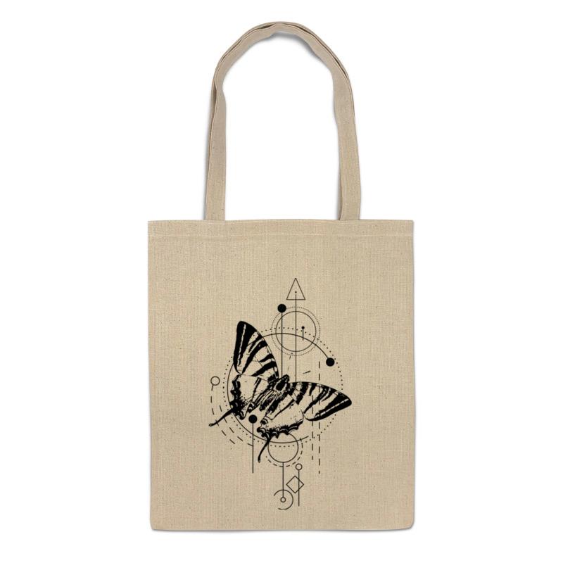 Printio Сумка Сумка butterfly abstract geometry printio сумка с абстрактным рисунком