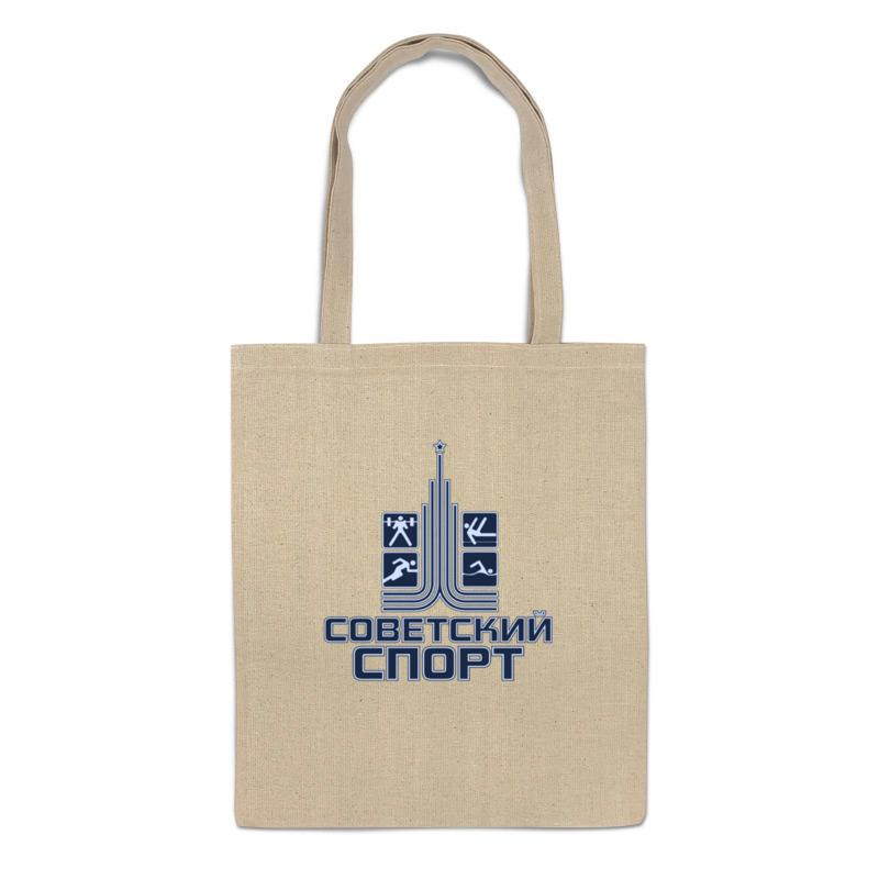 Printio Сумка Советский спорт