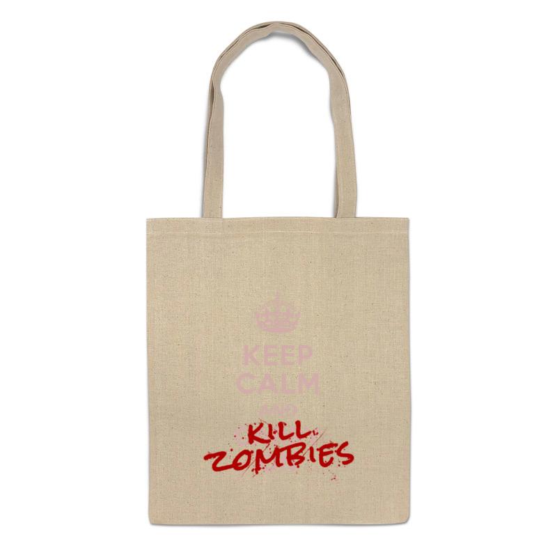 printio kill Printio Сумка Kill zombies