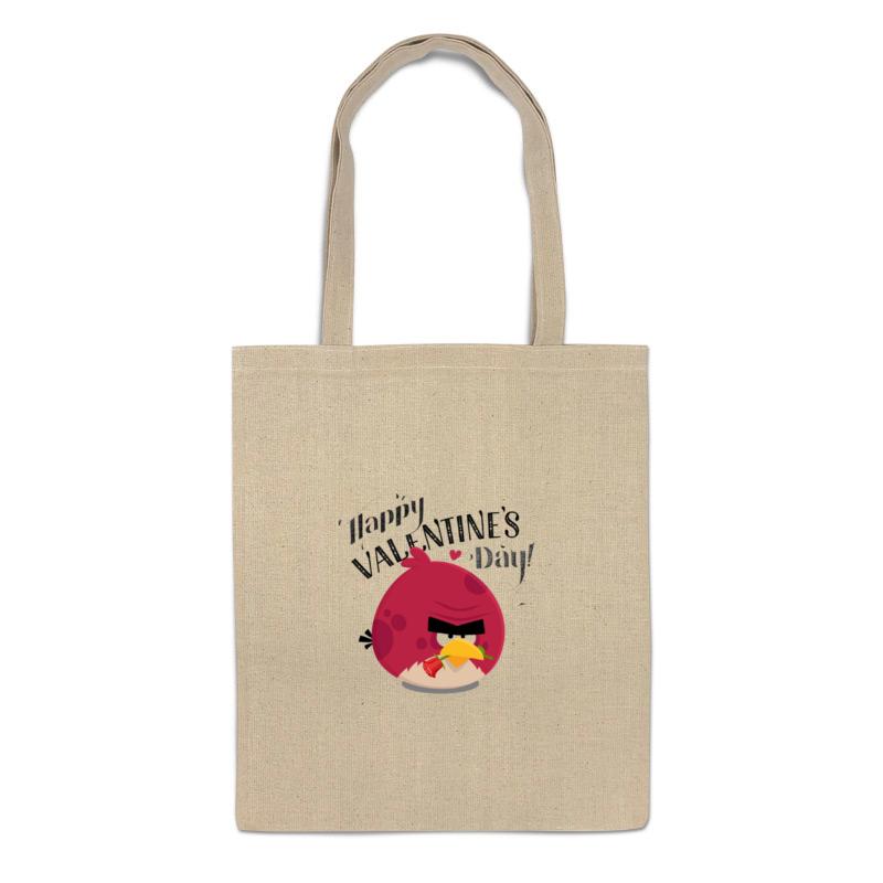 Printio Сумка Valentine t-shirt 3 printio сумка twilight t shirt