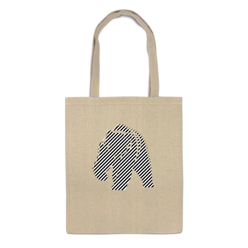 Printio Сумка Кацалапый printio сумка с абстрактным рисунком