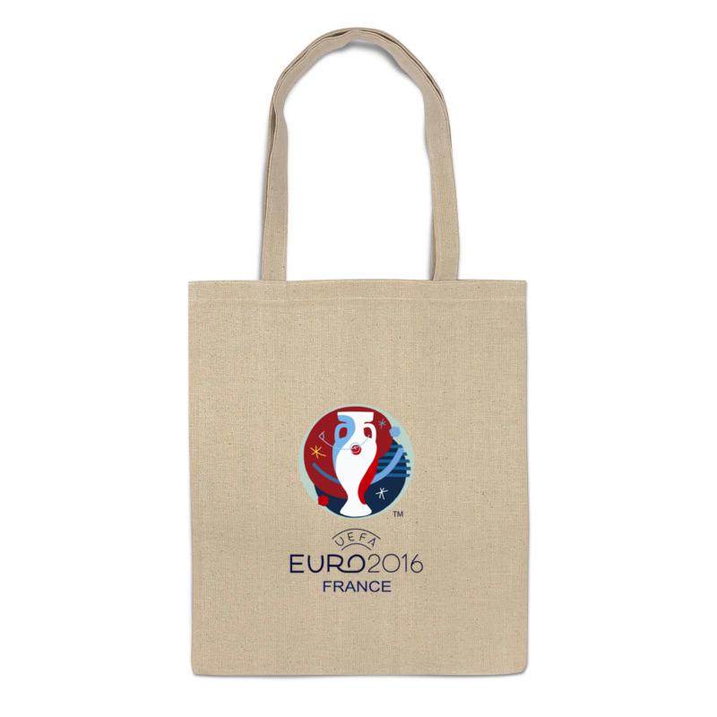 Printio Сумка Евро 2016