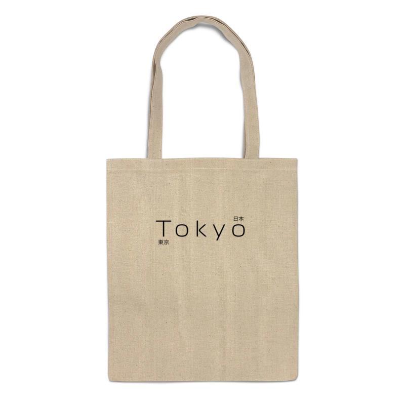 Printio Сумка Tokyo 2