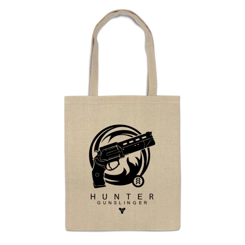 Printio Сумка Hunter (destiny)