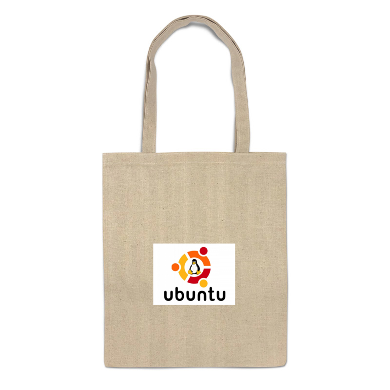 Printio Сумка Ubuntu