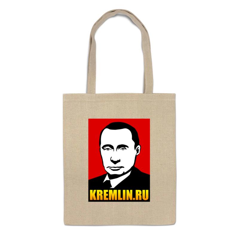 Printio Сумка Путин