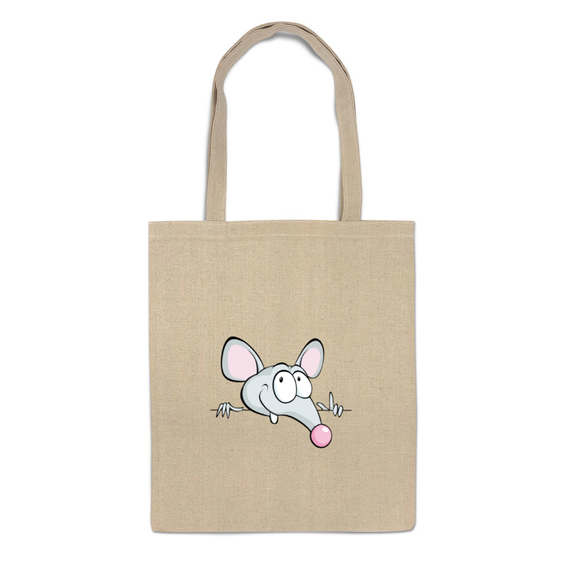 сумка printio мышка Printio Сумка Мышка