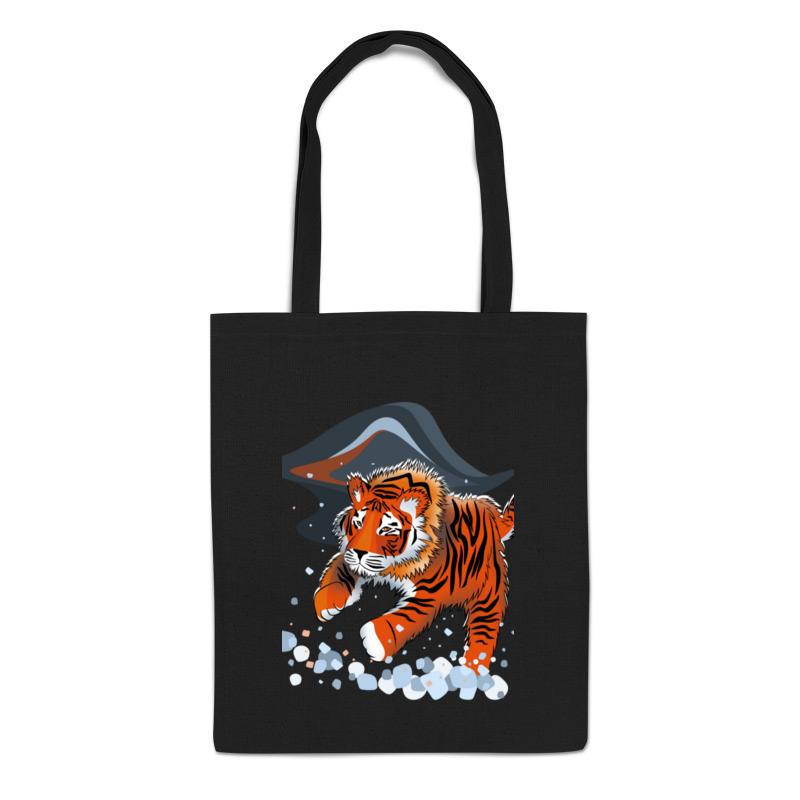 Printio Сумка Амурский тигр