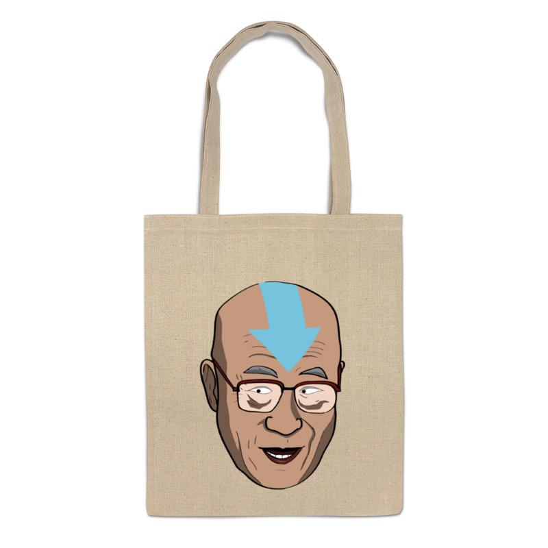 Printio Сумка Далай лама (аватар)