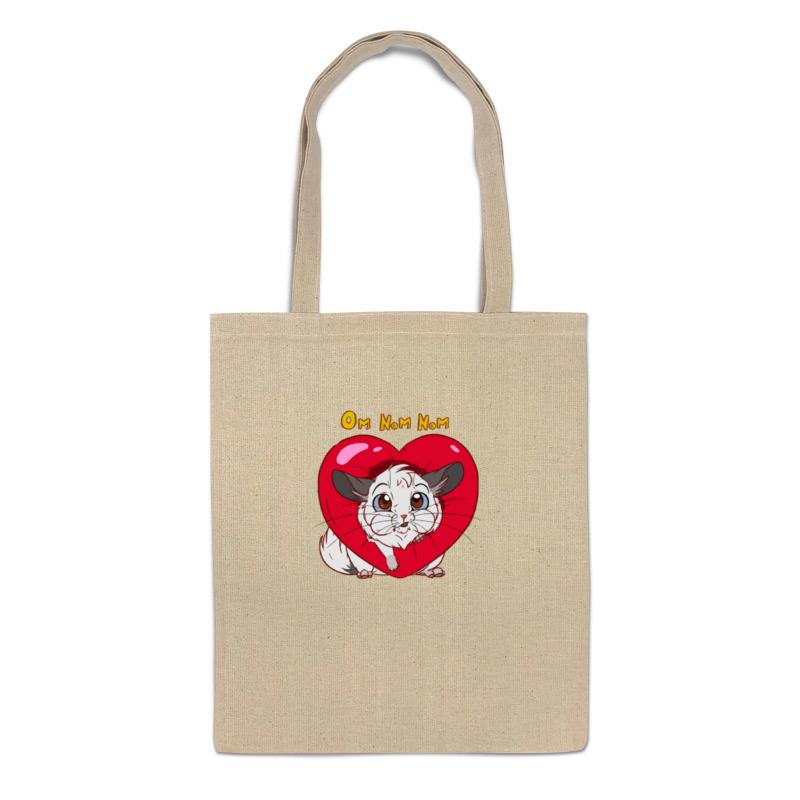 сумка printio мышка Printio Сумка Мышка и сердце