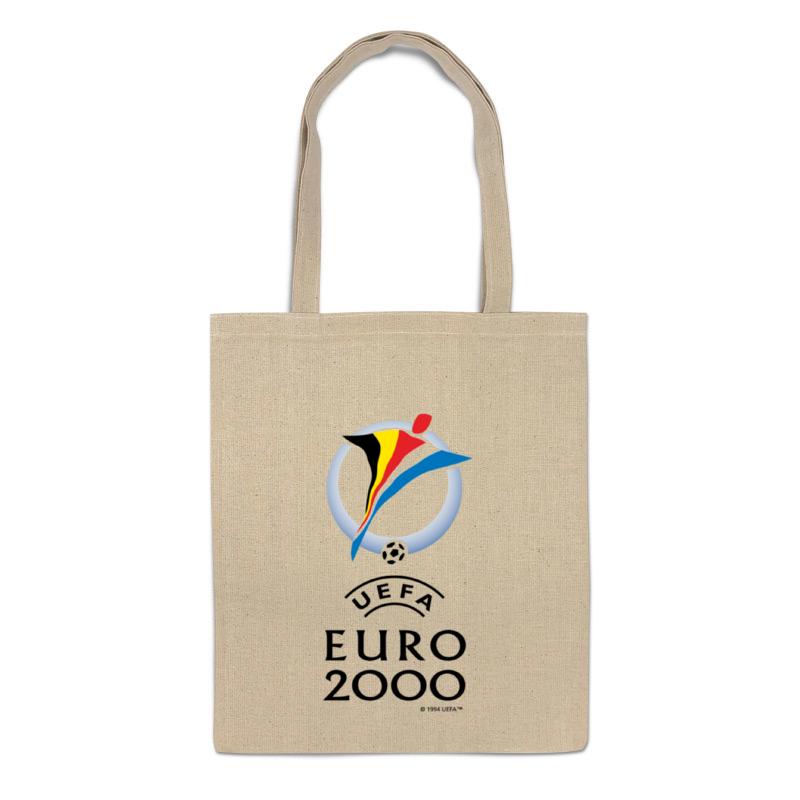 Printio Сумка Чемпиона европы по футболу 2000 год