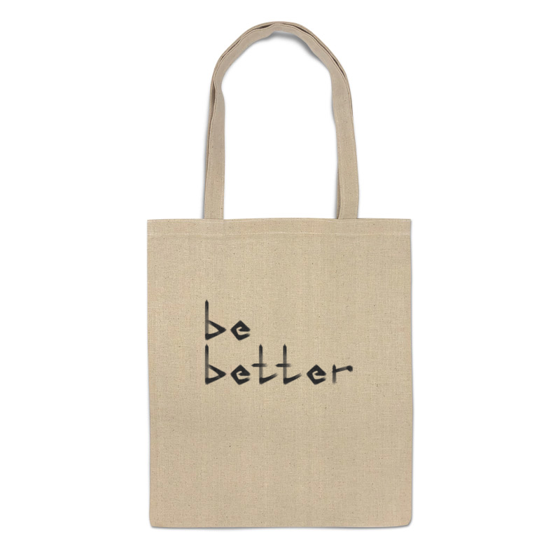 Фото - Printio Сумка Be better printio сумка be better