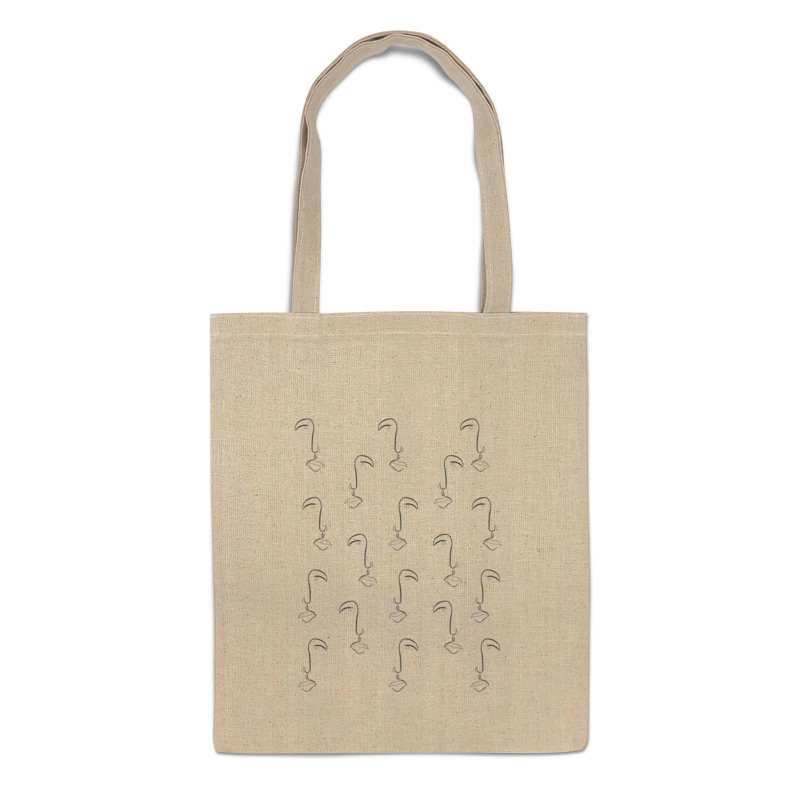 Printio Сумка Абстракция printio сумка с абстрактным рисунком