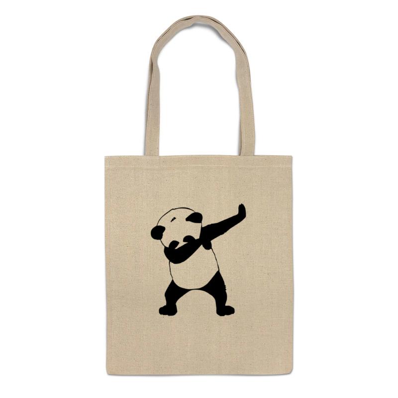 платье panda panda mp002xw0djwa Printio Сумка Panda dab
