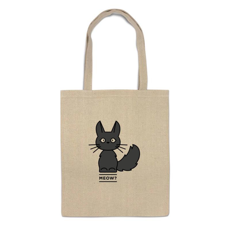 Printio Сумка Черная кошка prada стеганая черная сумка diagramme