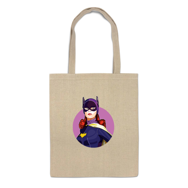 Printio Сумка Бэтвумен (batwoman)