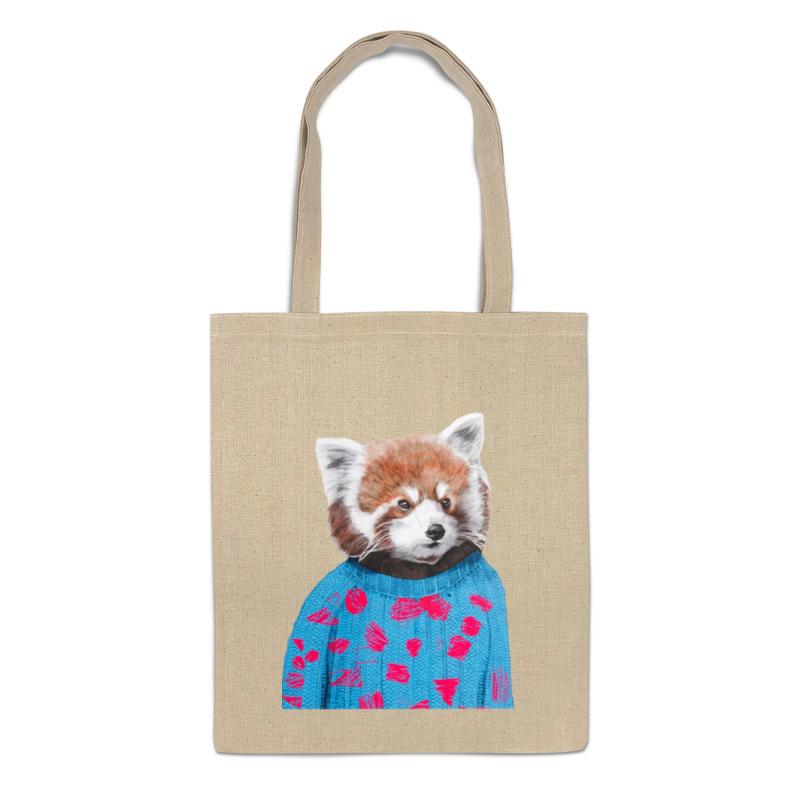 Printio Сумка Красная панда