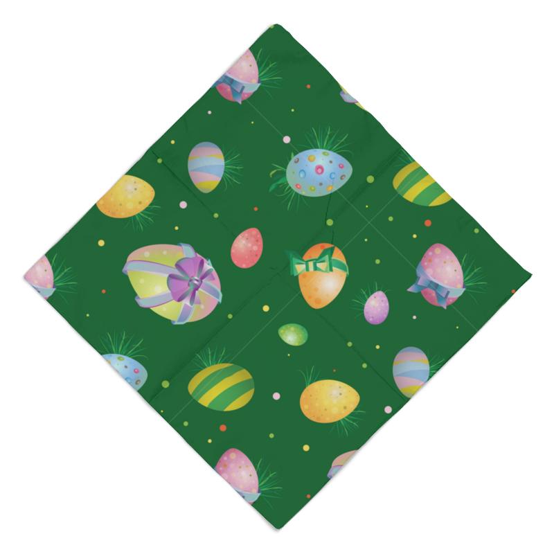 Printio Бандана Пасхальные яйца