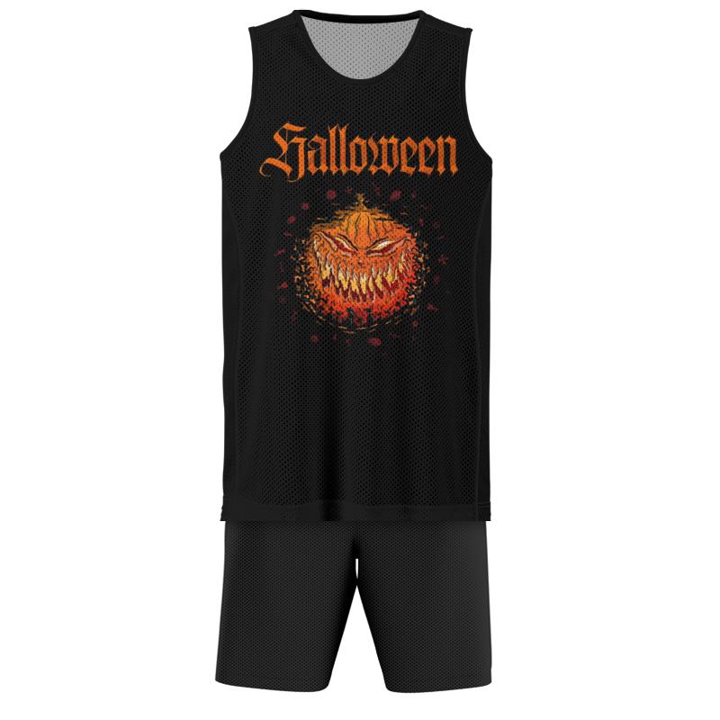 Printio Баскетбольная форма Halloween