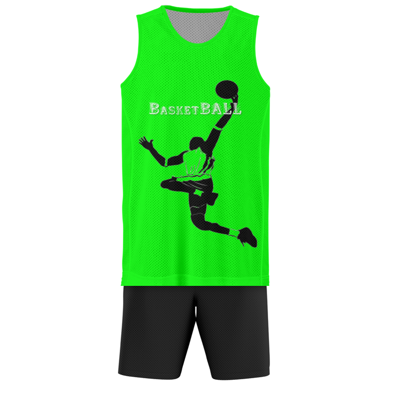 Printio Баскетбольная форма Basketball