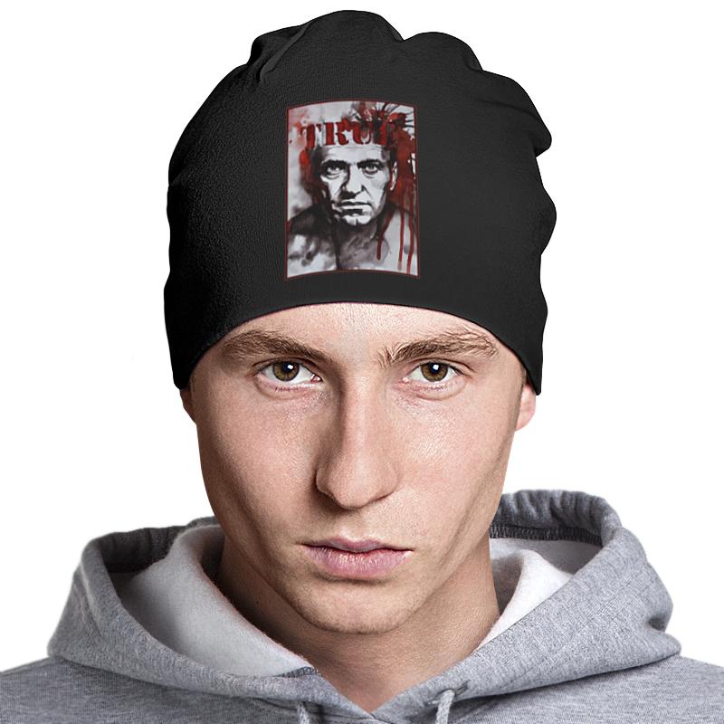 Printio Шапка классическая унисекс Навальный