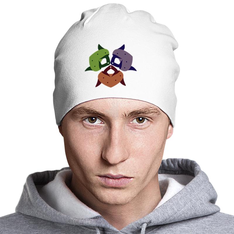 шапка icepeak icepeak ic647cwcohf9 Printio Шапка классическая унисекс Шапка клубничка