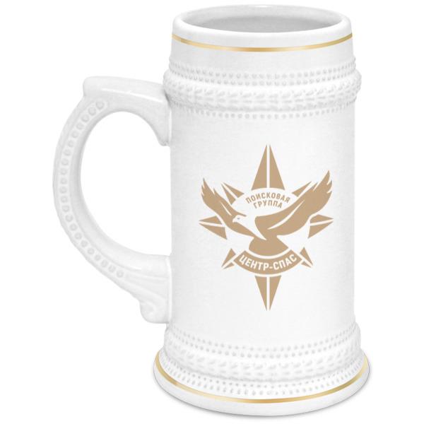 Printio Кружка пивная Sokolov beer mug