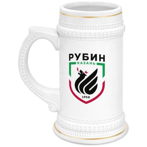 Printio Кружка пивная Рубин
