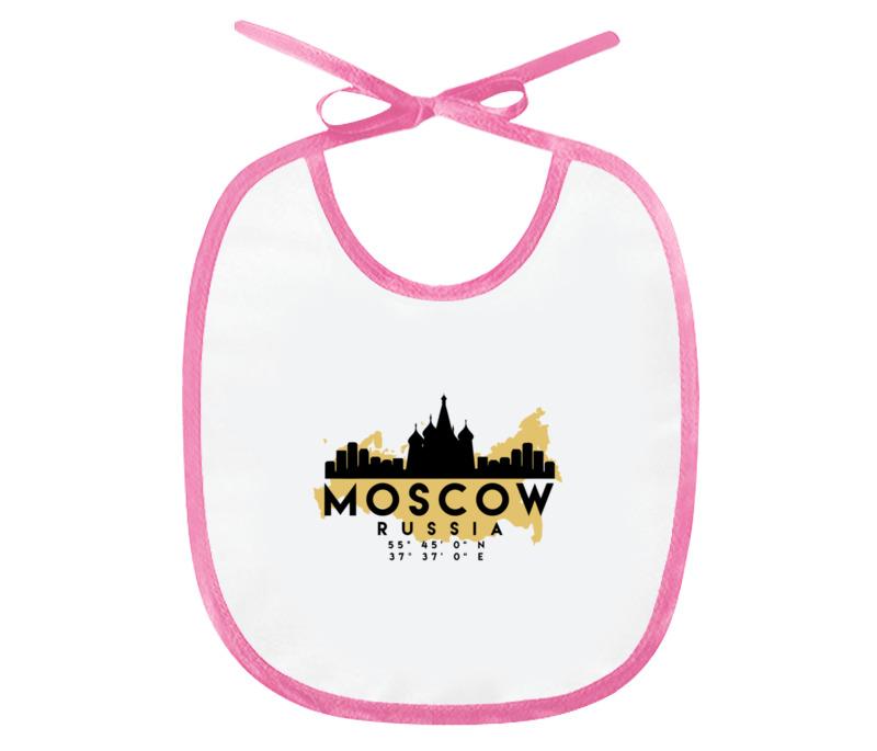 Printio Слюнявчик Москва (россия)