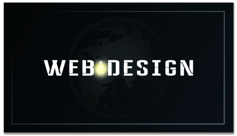 Printio Визитная карточка Web design