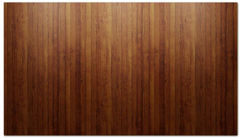 Printio Визитная карточка Дерево