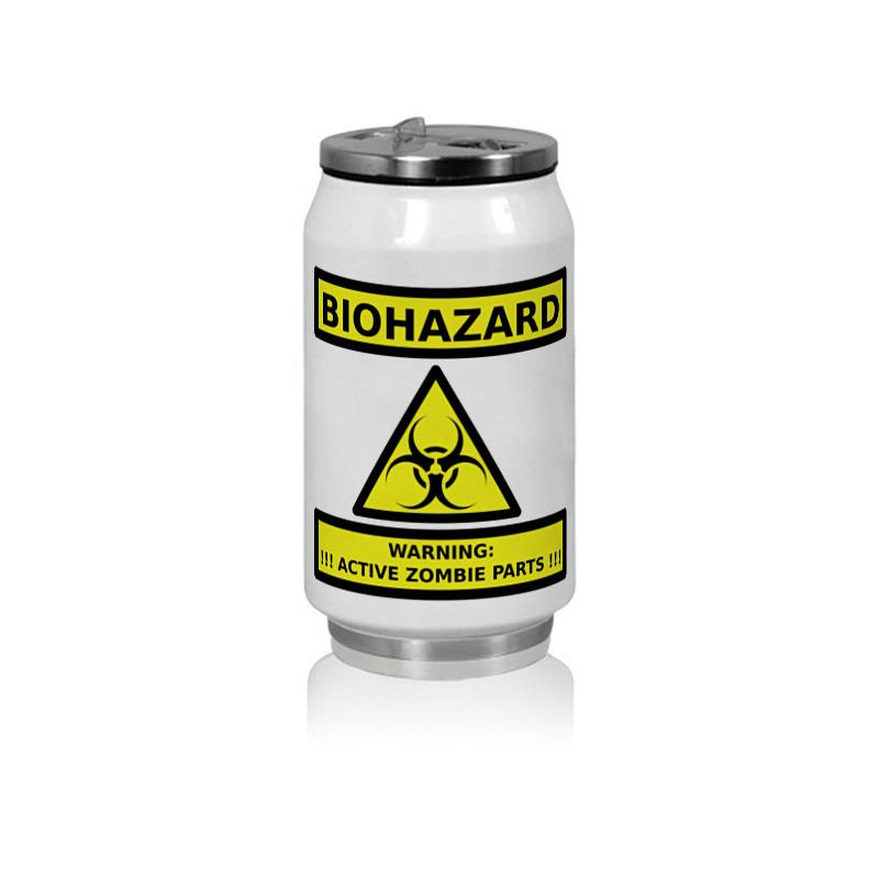 Printio Банка Biohazard