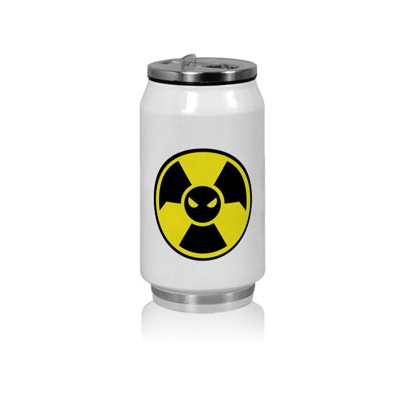 Printio Банка Radiation