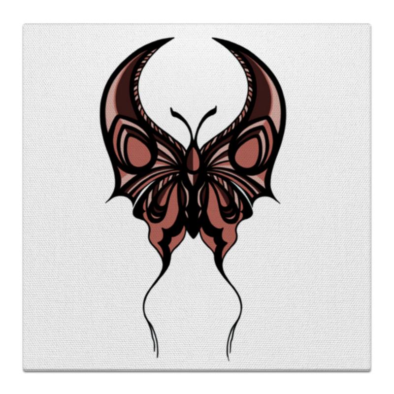 Printio Холст 30×30 Бабочка printio холст 30×30 бабочка
