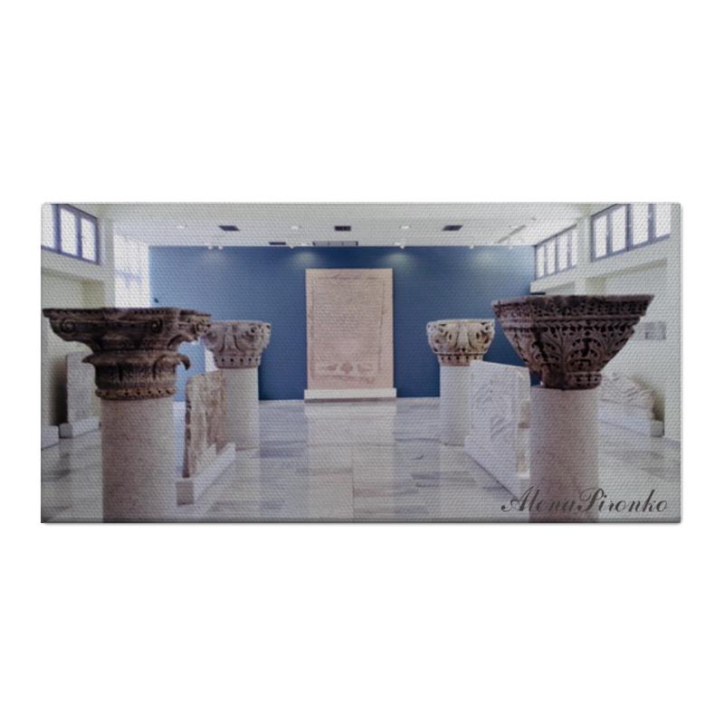 Printio Холст 30×60 Древняя греция
