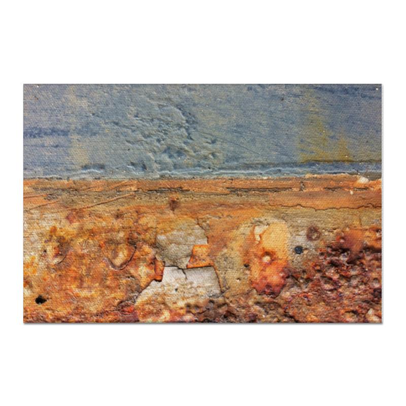 Printio Холст 60×90 Фактура недорого