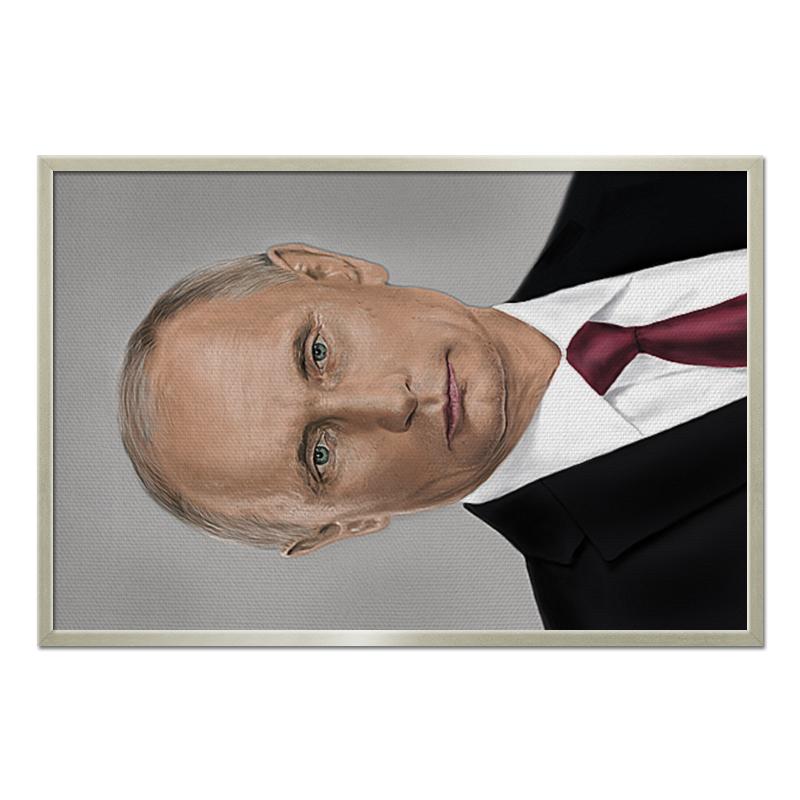 Printio Холст 60×90 President недорого