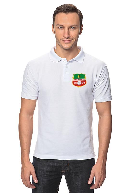 Printio Рубашка Поло Фк нефтехимик
