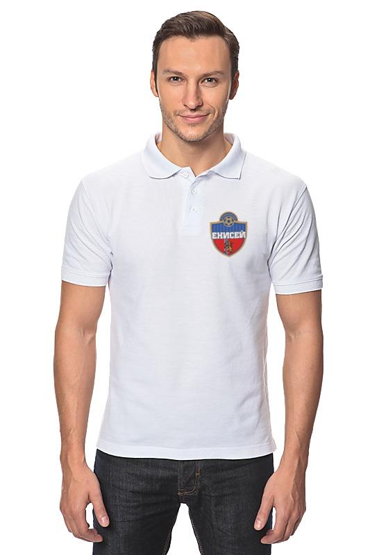 Printio Рубашка Поло Фк енисей