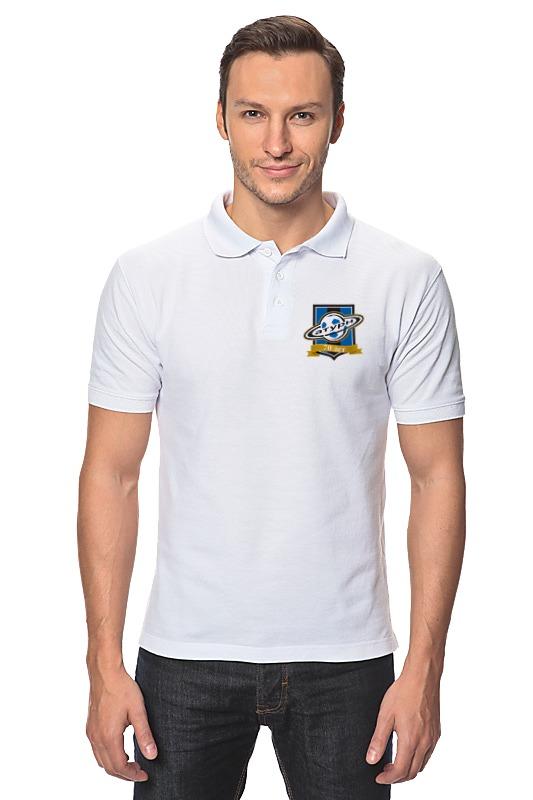 Printio Рубашка Поло Фк сатурн раменское