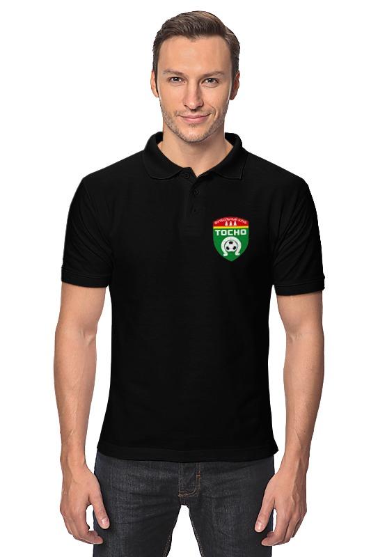 Printio Рубашка Поло Фк тосно