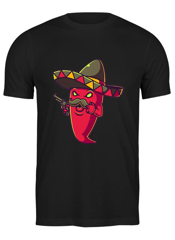 Printio Футболка классическая Мексиканец