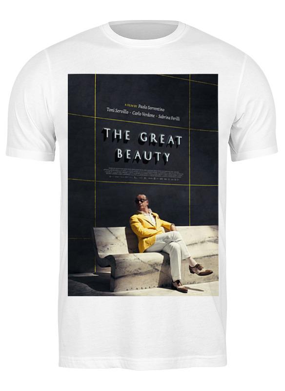 Printio Футболка классическая Великая красота / the great beauty