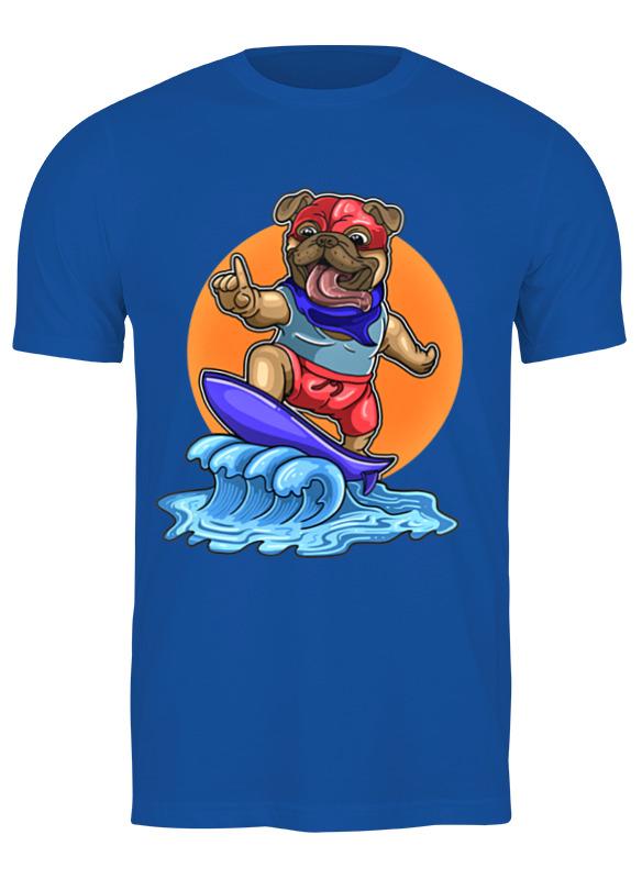 Printio Футболка классическая Серфинг