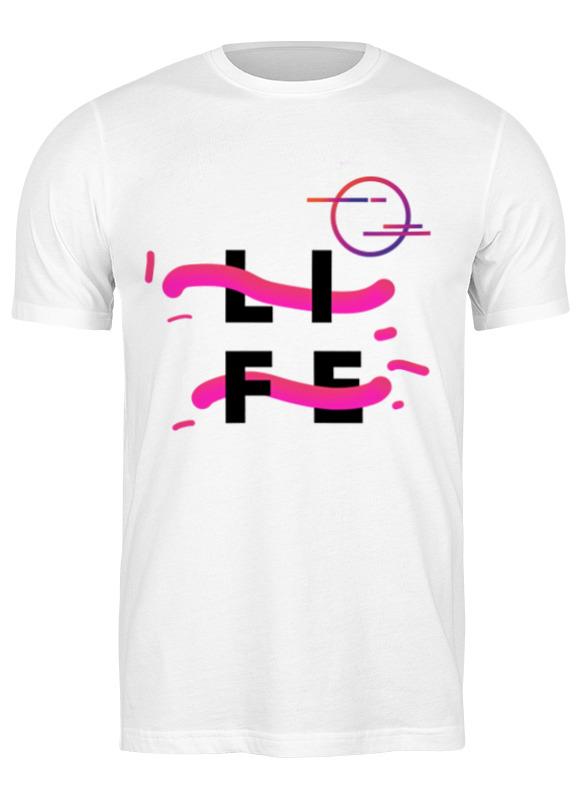 Printio Футболка классическая Модный футболка