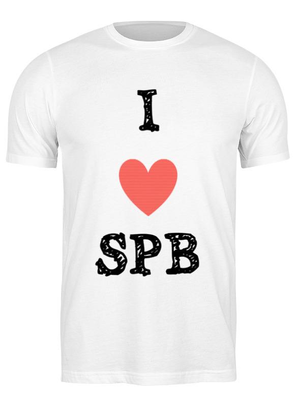 Printio Футболка классическая Петербург printio футболка классическая петербург это состояние души