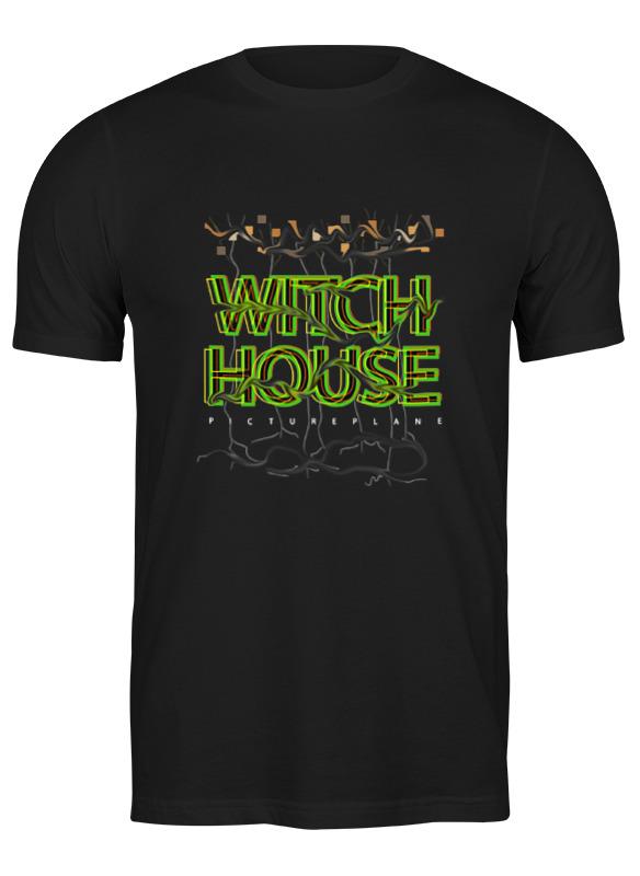 Printio Футболка классическая Witch house pictureplane